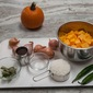 Pumpkin/Butternut Squash and Coconut. The Perfect Fall Vegetable Dish.