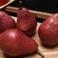 Spicy Red Anjou Pear Sauce: