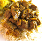 Beef Curry Pinoy Style