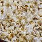 Parmesan Salt & Pepper Popcorn
