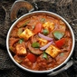 Food Styling |Kadai Paneer or Quick Indian Cottage Cheese recipe – When hard work becomes a labour of love