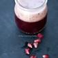 Clean Eating Pomegranate Vinaigrette
