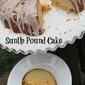 Lightened up Pound Cake Recipe using Sunkist and 7UP Ten