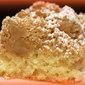Coffee Crumb Cake – New York Style