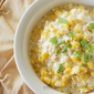 Slow Cooker Creamed Corn {Slow Cooker Monday}