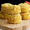 Vegan Pumpkin Biscuits with Sage & Thyme