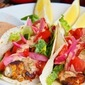 Blackened Catfish Tacos + A Cajun Waltz