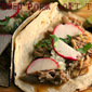 Shredded Pork Soft Tacos #CrockPot