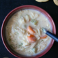 Homemade Veggie-Packed Chicken Noodle Soup