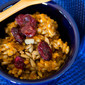 Pumpkin Breakfast Barley