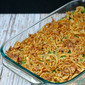 Green Bean Casserole Recipe (with no canned soup)