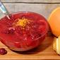 Cranberry Sauce {Low Carb}