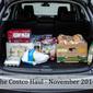 The Costco Haul – November 2014