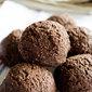 Flourless Chocolate Hazelnut Cookies