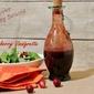 Cranberry Vinaigrette #SundaySupper