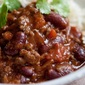 Spicy Chili Con Carne