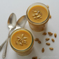 Butternut Squash and Apple Bisque {blog tour + giveaway + #12WeeksofWinterSquash}