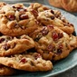 White-Chocolate Pecan Cookies