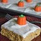 Pumpkin Pear Spice Cake Holiday Dessert Recipe