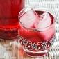 Sorrel Liqueur