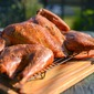 How To Grill The Perfect Turkey