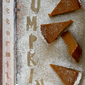 Buttermilk Pumpkin Pie #12WeeksofWinterSquash