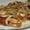 Chicken & Mushrooms in Herb Sauce