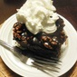 CHOCOLATE MAYONNAISE SNACKIN' CAKE