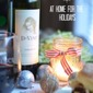 Chianti at Home for the Holidays with Southern Style Barbecue