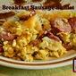 Breakfast Sausage Skillet