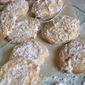 Butter Almond Snowball Christmas Cookies Recipe