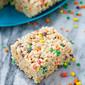 Nerds Rice Krispie Treats Recipe