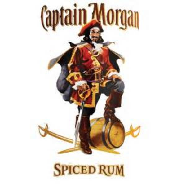 Spiced Rum Pudding