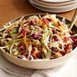 Healthy Cran-Apple Slaw