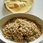 Coconut Rice And Some Tips for Cooking with Brown Rice