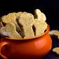 Sweet Potato Dog Biscuits