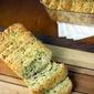 Hassle-Free Pull-Apart Garlic Loaf