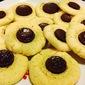 Hanukkah Gelt Cookies!