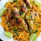 Sunday Suppers: Delicious Cuban Chicken