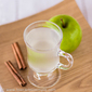 Hot Drinks for the Holidays — Part II — Hot Apple Drink (Vegan)