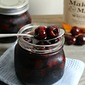 Ending #ChristmasWeek With Spiced Boozy Cherries