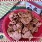 Sugar & Spice Walnuts