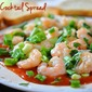 Shrimp Cocktail Spread