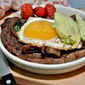 Steak and Eggs #SundaySupper
