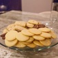 Who Needs Ready Made? Make Your Own French Butter Cookies, Just Slice and Bake.