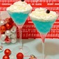 The Big Blue Chill Mocktail