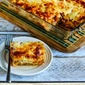 Low-Carb Mock Lasagna Spaghetti Squash Casserole (Gluten-Free)