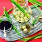 Dongzhi Tangyuan (Glutinous Rice Sweet Dumplings)