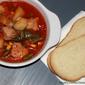 Burgundy Chicken Stew