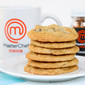Season 2 MasterChef Jr. Winner, Logan's Chocolate Chip Cookies and a MasterChef Junior Giveaway